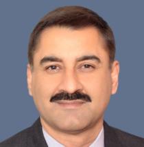 Brig Shahram (Retd)