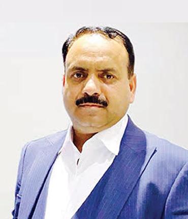 Ch Nadeem Ejaz