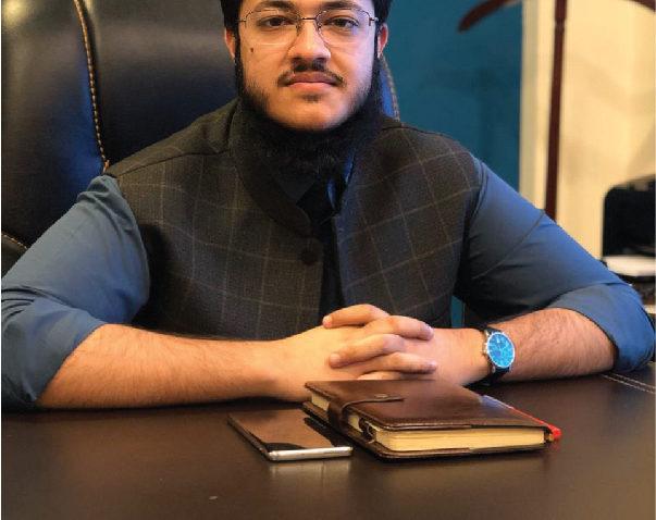 Hamza Amir