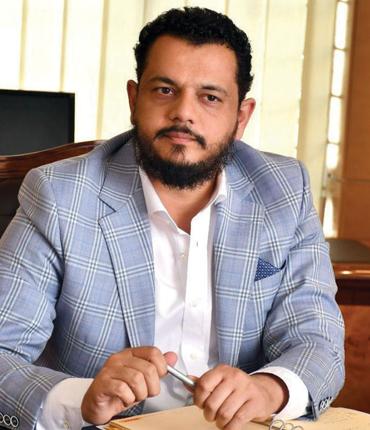 Saad Nazir