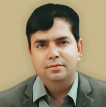 Waseem Ch