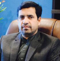Ch Naeem Ejaz