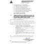Blue Town LDA Approval Letter