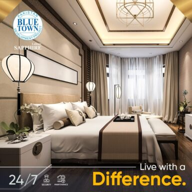Live with a difference at Blue Town Sapphire.