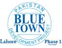 Blue Town Sapphire