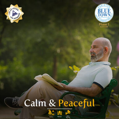 You can Enjoy a Peaceful and Calm Lifestyle Every Day