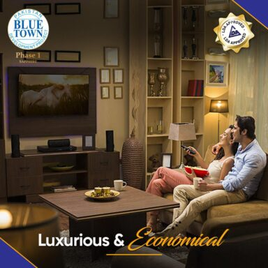 Luxurious and Economical