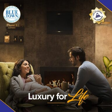 Luxury for life