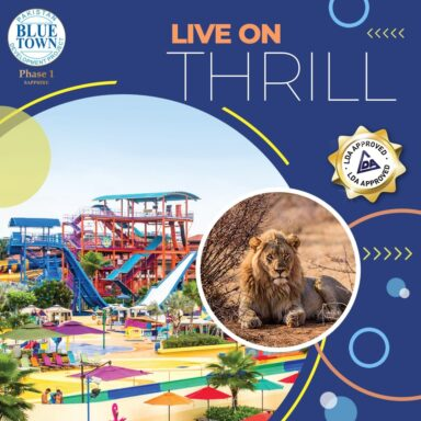 Water theme park and Zoo Offer
