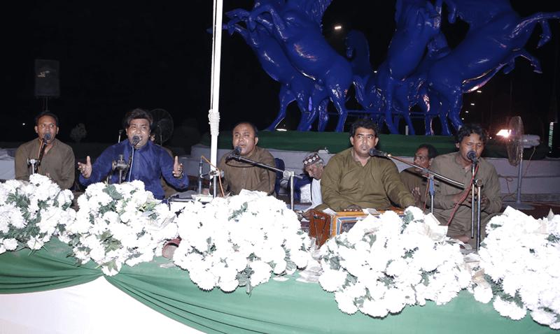 Qawwali Night