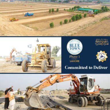 Fast paced Development Work