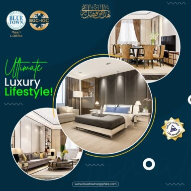 Experience Ultimate Luxury