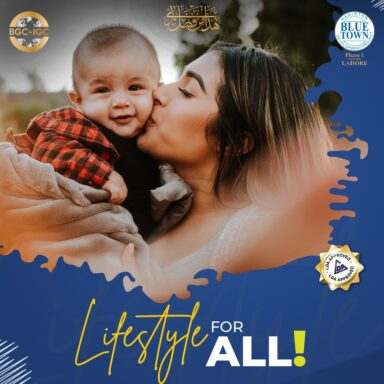 Lifestyle For All
